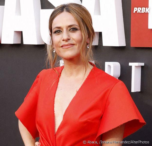 La Casa de Papel : Itziar Ituño alias Raquel alias Lisbonne dans la série Netflix annonce être atteinte du coronavirus Covid-19