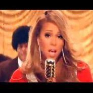 Mariah Carey ... Regardez son clip de Noël Oh Santa