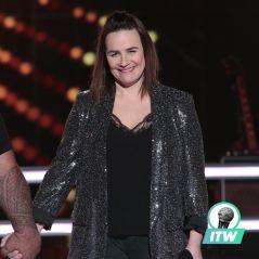 Nataly Vetrano (The Voice 2020) en froid avec sa soeur Lisa Angell ? Elle nous répond (Interview)