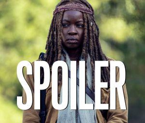 The Walking Dead saison 10 : Michonne a quitté la série, découvrez comment...