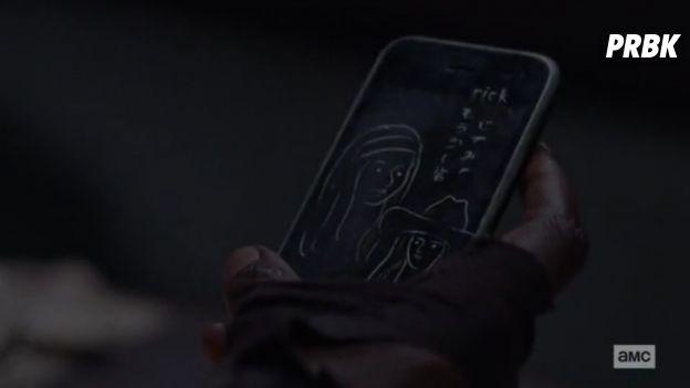 The Walking Dead saison 10 : Michonne à la recherche de Rick
