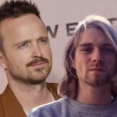 Aaron Paul (Westworld) futur Kurt Cobain au cinéma ? L'acteur est prêt