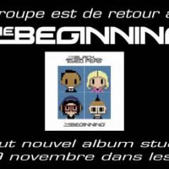 Black Eyed Peas ... la sortie de leur album The Beginning le 29 novembre 2010 ... teaser vidéo