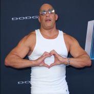 Vin Diesel : pourquoi ses personnages portent toujours des Marcel ? On a (enfin !) la réponse