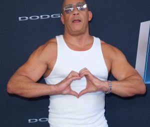 Vin Diesel : pourquoi ses personnages portent toujours des Marcel ? On a la réponse