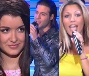 Jenifer, Mario, Carine... Les meilleurs duos de la saison 1 de la Star Academy sont disponibles sur YouTube