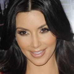 Kim Kardashian ... écoutez son premier single