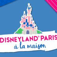 Confinement : Disneyland Paris à la maison, le site gratuit avec jeux, tutos et plein d'activités