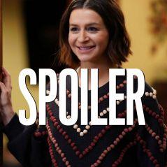 Grey's Anatomy saison 17 : le prénom du bébé d'Amelia trouvé par les fans ? La showrunner répond