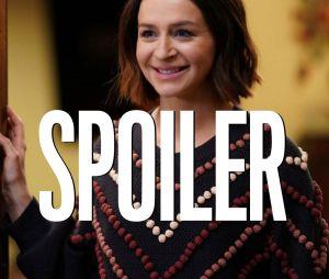 Grey's Anatomy saison 17 : le prénom du bébé d'Amelia trouvé par les fans ?