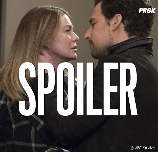 Grey's Anatomy saison 16 : un personnage culte aurait dû mourir dans le dernier épisode