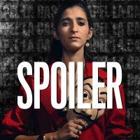 La Casa de Papel saison 4 : Alba Flores savait-elle ce qui arriverait à Nairobi ?