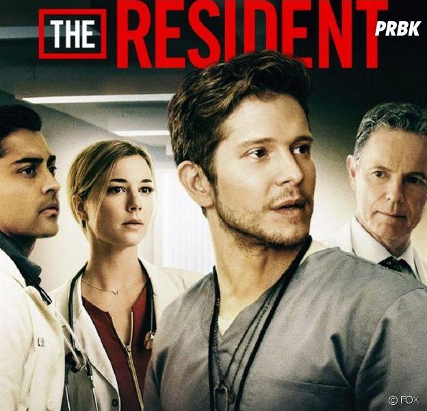 The Resident : pourquoi ce n'est pas tout à fait une série médicale comme les autres