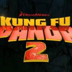 Kung Fu Panda 2 ... Le 1er teaser en VO