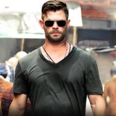 "Chris Hemsworth ""sali"" dans Tyler Rake : ""Ce look de beau gosse ne part jamais"" (Interview)"