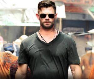 Chris Hemsworth est Tyler Rake.