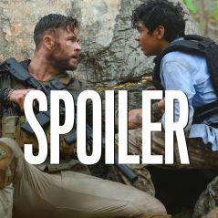 Tyler Rake : une suite pour le film de Netflix avec Chris Hemsworth ? Le réalisateur nous répond