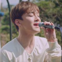 Chen du groupe EXO est devenu papa : le chanteur dévoile le sexe du bébé