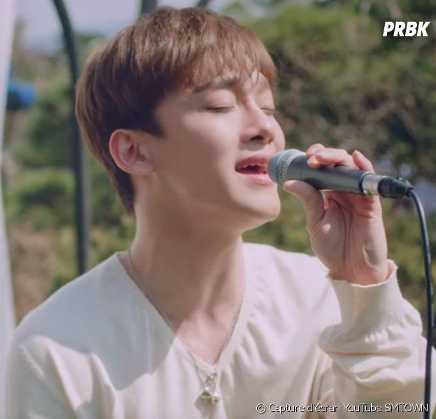 Chen est devenu papa d'un premier enfant : le bébé du chanteur du groupe EXO est une petite fille