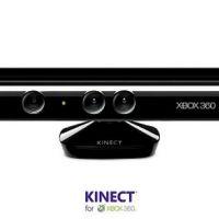 Kinect de la Xbox 360 ... ça arrive demain