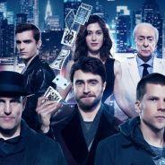 """Insaisissables 3 : Jesse Eisenberg et ses magiciens de retour dans une suite """"très spéciale"""""""