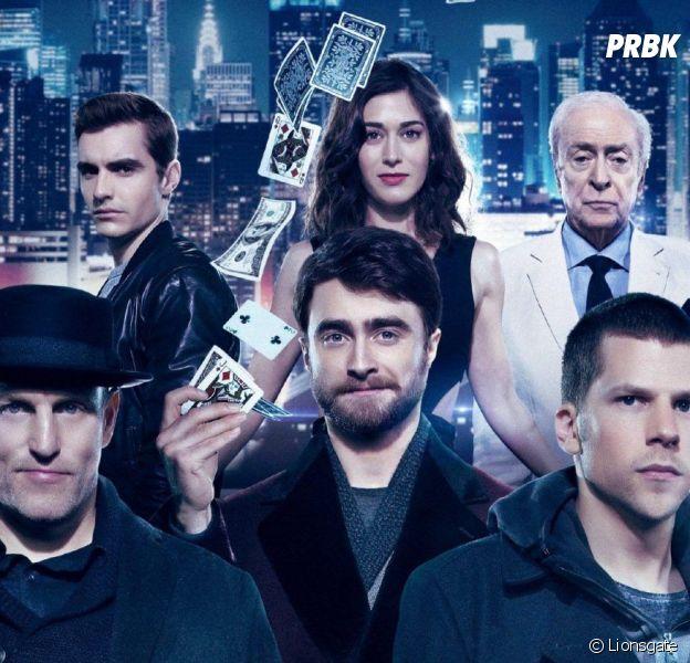 Insaisissable 3 : Jesse Eisenberg et ses magiciens de retour dans une suite