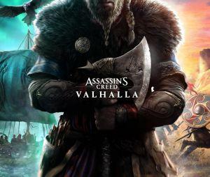 Assassin's Creed Valhalla : Ubisoft dévoile les premières infos et une première image du jeu vidéo