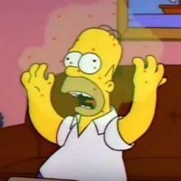 Les Simpson : épidémie + abeilles tueuses, la série avait (encore) tout prédit