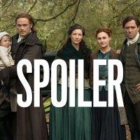 Outlander saison 5 : Caitriona Balfe défend la scène choquante de l'épisode 12