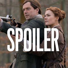 Outlander saison 6 : Brianna et Roger vont-ils retourner dans le futur ? La réponse selon les romans