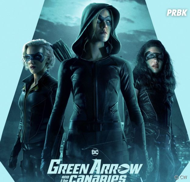 Arrow : le spin-off sur Mia, Laurel et Dinah annulé ? La CW répond