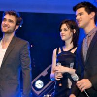 Twilight 4 ... le tournage du film sème la zizanie à Rio