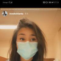Inès (Koh Lanta) critiquée pour son clash avec Claude et sa réaction face aux fruits, elle réplique