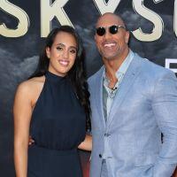 Dwayne Johnson, fier papa : sa fille Simone se lance dans le catch avec la WWE et bat déjà un record
