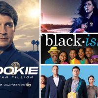 Emergence : pas de saison 2 pour la série, ABC renouvelle The Rookie et Black-ish