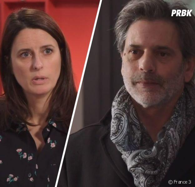 Plus belle la vie : retour du couple Sacha et Luna dans les nouveaux épisodes ?
