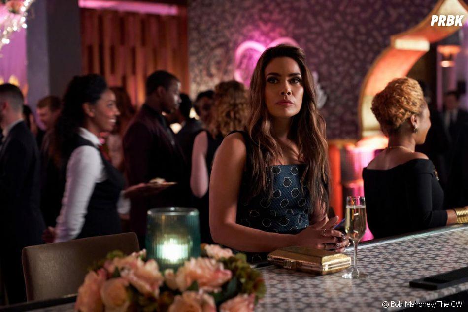 Dynastie saison 4 : Daniella Alonso de retour !