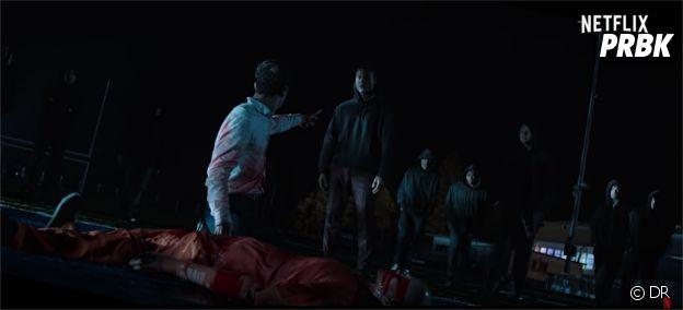 13 Reasons Why saison 4 : Clay et le corps d'un prisionnier