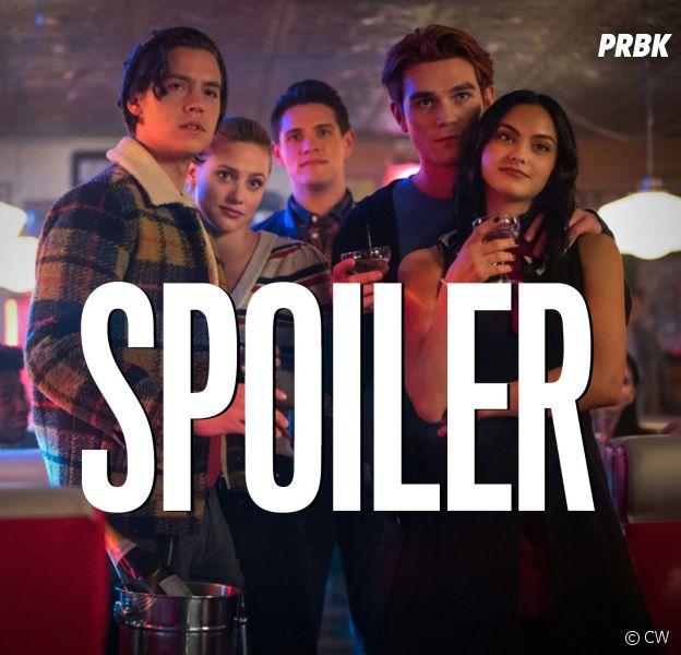 Riverdale saison 5 : qui est le voyeur ? Une théorie intrigante sur Jellybean