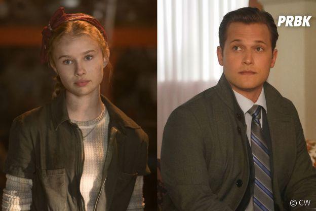 Riverdale saison 5 : Jellybean et Charles sont-ils responsables des vidéos ?