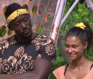 Moussa (Koh Lanta 2020) en couple avec Inès ? Il répond à la rumeur