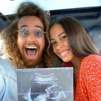 Alizée (Pékin Express 2020) et Maxime bientôt parents, ils dévoilent le sexe de leur bébé