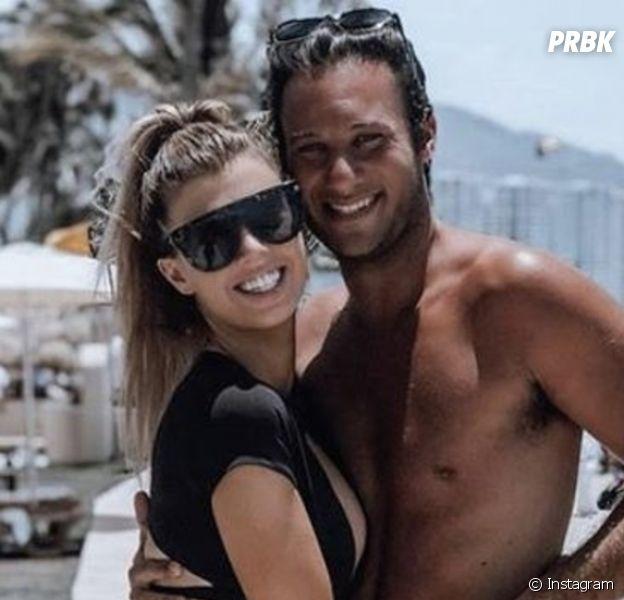 Bryce (Too Hot To Handle) annonce sa rupture avec Nicole et dévoile les raisons