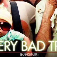 Very Bad Trip 2 ... Un nouveau venu, des explications et surtout des photos