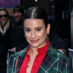 Lea Michele accusée de racisme : une autre actrice de Glee balance sur son comportement