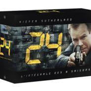 24 heures chrono ... l'intégrale de la série (saisons 1 à 8) bientôt en DVD