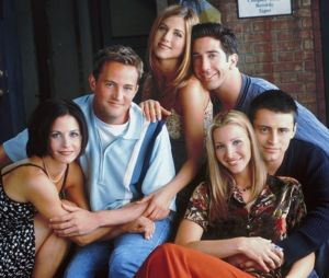 Friends : des personnages trop blancs ? La créatrice regrette un manque de diversité