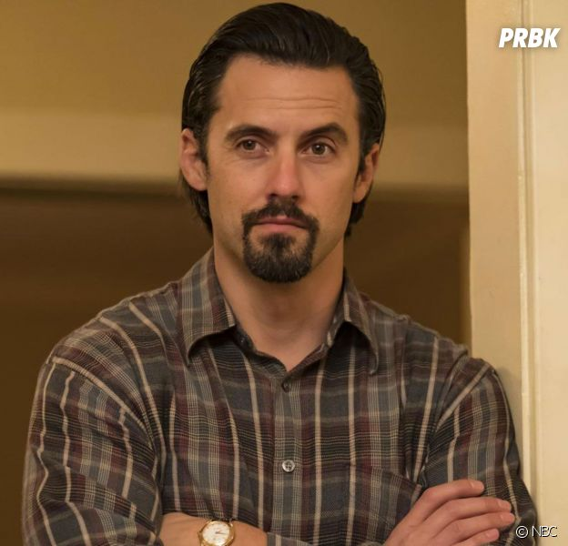 This is Us : Milo Ventimiglia joue Jack Pearson
