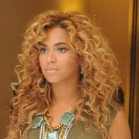 Beyonce enceinte ... Jay Z n'est pas content quand on parle de ça
