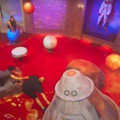 """Vous vous souvenez du """"floor is lava"""" ? Le revoilà en jeu télé sur Netflix"""